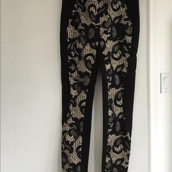 Diane Von Furstenberg Pants - Diane Von Furstenberg pants